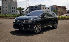 Jual Lexus RX 350 2014