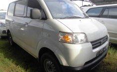 Jual Mobil Suzuki APV Blind Van 2014