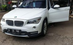 BMW X1 sDrive18i xLine 2013 Putih