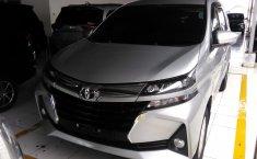 Jual Mobil Toyota Avanza G 2019