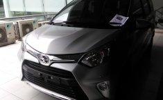 Jual Mobil Toyota Calya G 2019