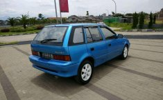 Suzuki Amenity  1990 Biru
