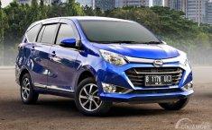 Raihan Positif Awal Tahun, Penjualan Daihatsu Januari – Februari Dipimpin Sigra