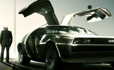 """Kisah John DeLorean, Pencipta """"Mesin Waktu"""", Akan Diadaptasi dalam Film Semi-Dokumenter"""