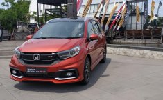 Review New Honda Mobilio RS CVT 2019