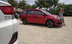 Review New Honda Mobilio S 2019, LMPV Dibawah Rp 200 Juta Paling Value For Money?