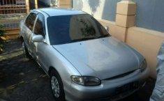 Hyundai Excel  2003 Silver