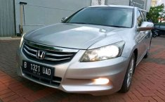 Jual Mobil Honda Accord VTi-L 2012