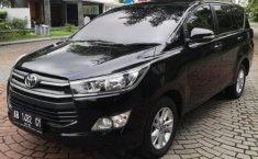 Jual Mobil Toyota Kijang Innova G 2016