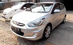 Jual Hyundai Grand Avega GL 2012