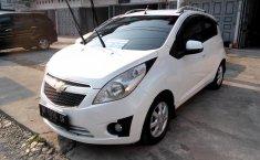 Jual Chevrolet Spark LT 2011