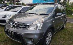 Jual Nissan Livina X-Gear 2009