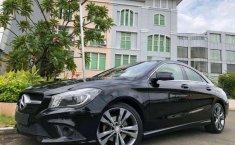 Mercedes-Benz CLA () 2014 kondisi terawat