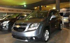Chevrolet Orlando 2018 dijual