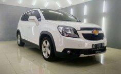 Chevrolet Orlando LT 2015 harga murah
