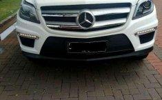 2015 Mercedes-Benz GL-Class dijual