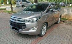 2016 Toyota Kijang Innova dijual