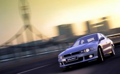 Review Mitsubishi Galant 1998