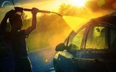 Mencuci Mobil Sendiri yang Benar, Ini Tahapannya
