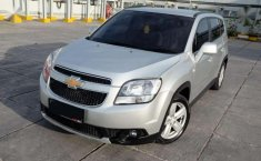 Chevrolet Orlando 2013 dijual