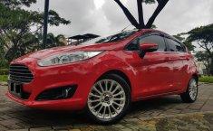 Jual Ford Fiesta Sports AT 2014
