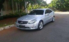 2009 Mercedes-Benz CLC dijual