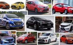 Siap-Siap Hemat! Ini Dia Mobil Paling Irit BBM 2019 yang Bisa Anda Miliki
