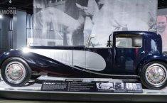 Rencana Bugatti Royale, Mobil Listrik Baru Pengubah Filosofi Desain Bugatti