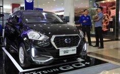 Khusus Maret 2019, Datsun Berikan Promo All New Datsun GO+ Panca CVT di Medan