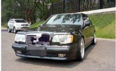 Mercedes-Benz 230E W124 1991 harga murah