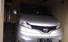 Jual Nissan Evalia SV 2013