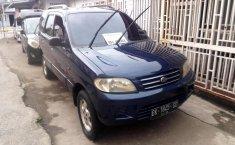 Jual Mobil Daihatsu Taruna FGX 2002