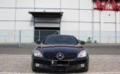Jual Mobil Mercedes-Benz SLK SLK 300 2010