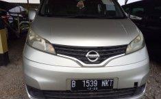 Jual Nissan Evalia SV 2012