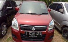 Jual Suzuki Karimun Wagon R GL 2017