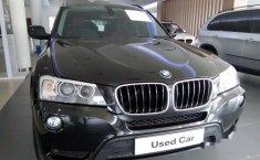BMW X3 2012 terbaik