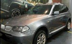 BMW X3 () 2004 kondisi terawat