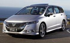 MPV Bergaya Station Wagon, Inilah Tips Lengkap Beli Honda Odyssey 2012 Bekas