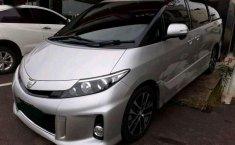 2013 Toyota Estima dijual