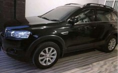 Chevrolet Captiva () 2012 kondisi terawat