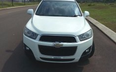 Chevrolet Captiva 2012 dijual