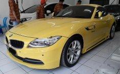 BMW Z4 2013 dijual