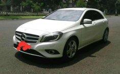Mercedes-Benz A-Class () 2014 kondisi terawat
