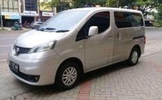 Nissan Evalia 2013 dijual