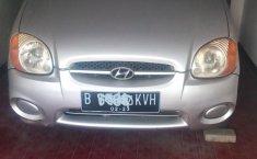 Jual Mobil Hyundai Atoz GLX 2002