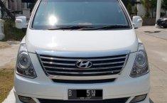 Jual Mobil Hyundai H-1 2.5 CRDi 2014