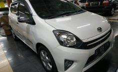 Jual mobil Toyota Agya G 2015