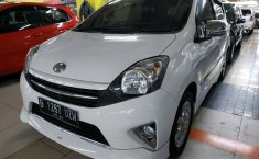 Jual mobil Toyota Agya TRD Sportivo 2013