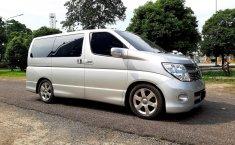 Jual Mobil Nissan Elgrand Highway Star 2008