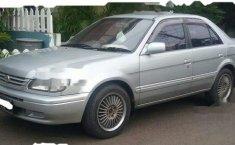 Toyota Soluna GLi 2000 Silver
